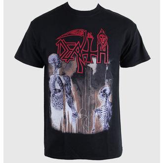 t-shirt metal men's unisex Death - Human - RAZAMATAZ