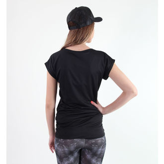 Women's t-shirt (jersey) KILLSTAR - Zero Fucks