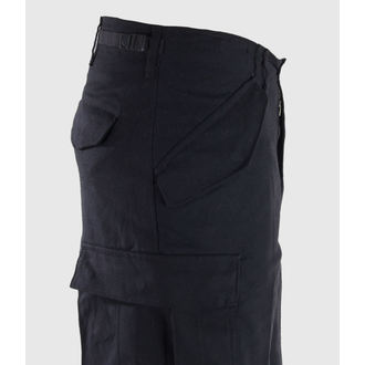 pants men STURM - US Feldhose - M65 - Nyco Black