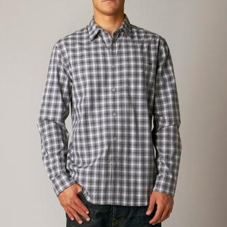 shirt men FOX - Toby