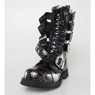 leather boots unisex - NEVERMIND