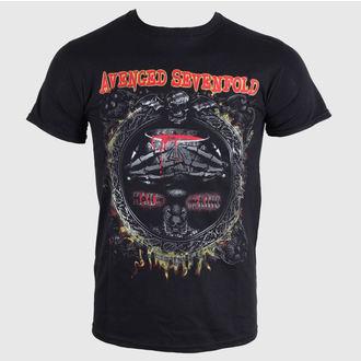 Metal T-Shirt men's children's Avenged Sevenfold - Drink - ROCK OFF