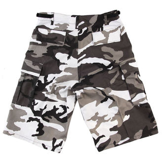 shorts men ROTHCO - L / C - City Camo