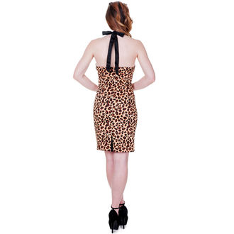 dress women BANNED - Retro Leopard