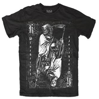 t-shirt men's women's unisex - Death To Gods - BLACK CRAFT