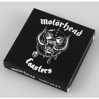 beer coasters Motörhead