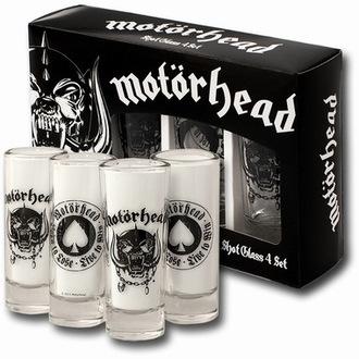 shots Motörhead
