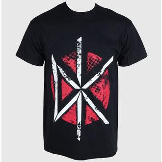 t-shirt metal men's Dead Kennedys - Vintege Logo - RAZAMATAZ