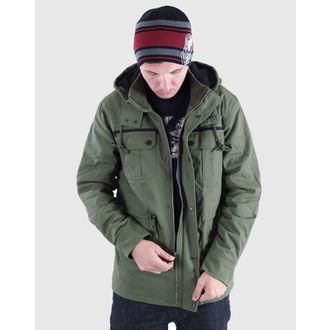 jacket men winter METAL MULISHA - LEGIT