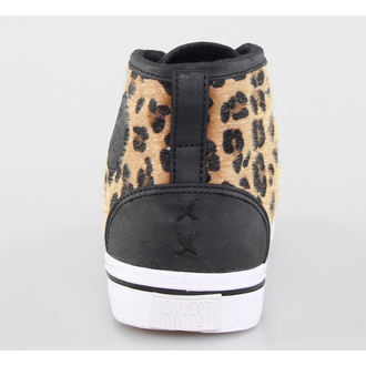 high sneakers women's - IRON FIST