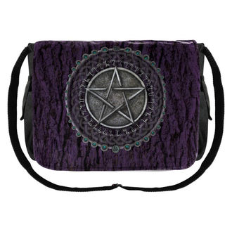 bag Pentagram - Purple