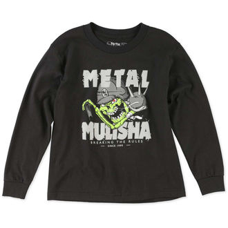 t-shirt street children's - RULE BREAKER - METAL MULISHA