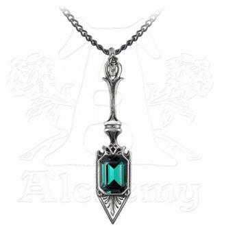 necklace ALCHEMY GOTHIC - Sucre Vert Absinthe Spoon