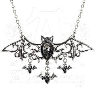 necklace ALCHEMY GOTHIC - Viennese Nights