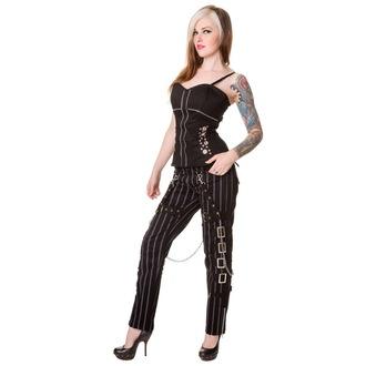 corset women's DEAD THREADS