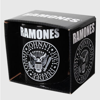 cup Ramones - Presidential Seal - ROCK OFF