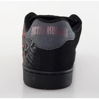 boots men ETNIES - METAL MULISHA - Fader 595