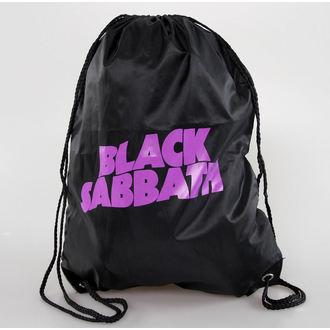 bag Black Sabbath - Logo - Black - Bravado