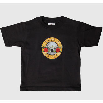 t-shirt metal children's Guns N' Roses - TDLR - BRAVADO