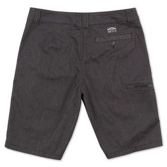 shorts men METAL MULISHA - STRAIGHT AWAY