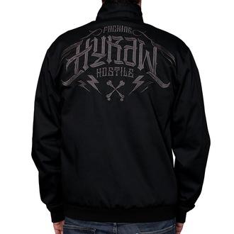 jacket men spring/fall HYRAW - Until Death