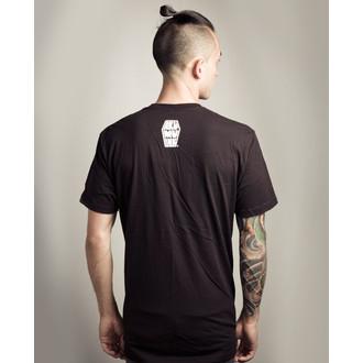 t-shirt hardcore men's - Underworld Circus - Akumu Ink