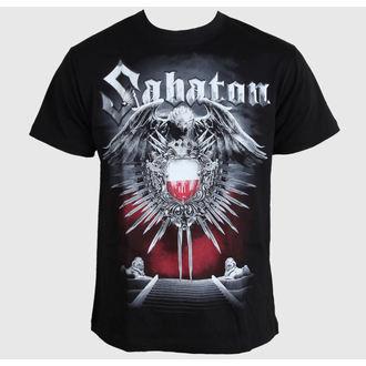 Metal T-Shirt men's Sabaton - Poland - CARTON