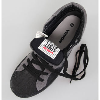 high sneakers men's - VISION