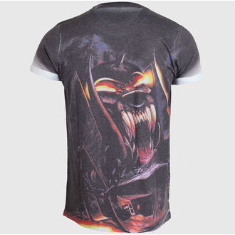 Metal T-Shirt men's Motörhead - Orgasmatron - ROCK OFF