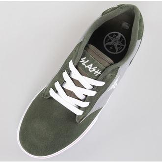 low sneakers men's Guns N' Roses - FALLEN