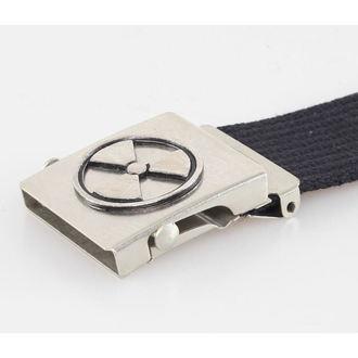 belt TOXIC WASTE - Black