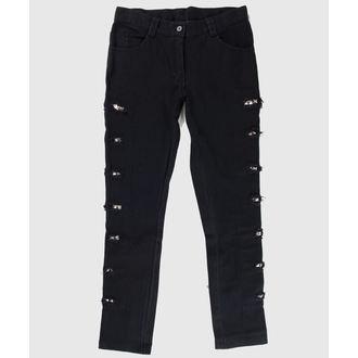 pants BAT ATTACK - Black