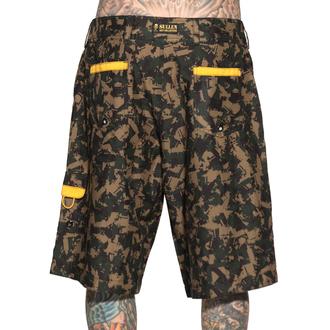 shorts men SULLEN - Tat Machine