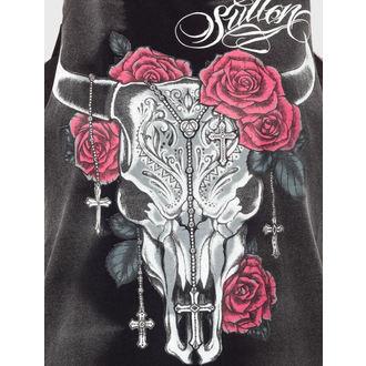 TOP women's - Sacred Skull Muscle - SULLEN