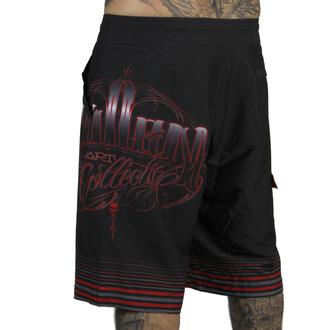 shorts men SULLEN - Meas Time