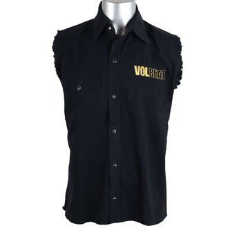 vest men Volbeat - Outlaw Gentlemen - RAZAMATAZ