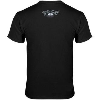 t-shirt hardcore men's - Pentagram - AMENOMEN