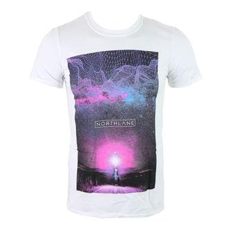 Metal T-Shirt men's Northlane - Day Dreamer - LIVE NATION
