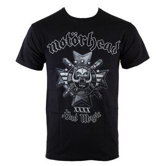 Metal T-Shirt men's Motörhead - Bad Magic - ROCK OFF