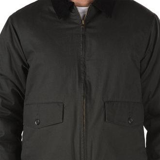 jacket men winter VANS - Kipler - Pirate Black