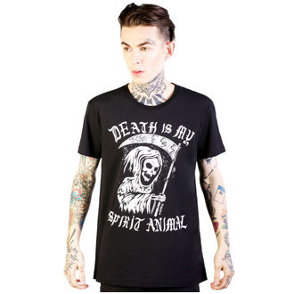 t-shirt hardcore men's - Spirit Animal - DISTURBIA