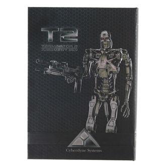 writing notepad Terminator 2