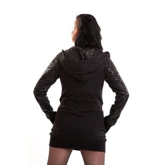 hoodie women's - Trace - POIZEN INDUSTRIES