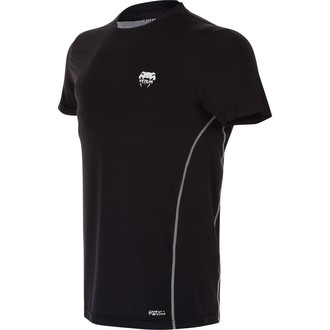 t-shirt men (thermal) VENUM - Contender Dry Tech - Black / Ice