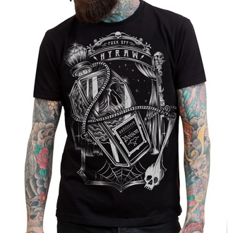 t-shirt hardcore men's - Poison - HYRAW
