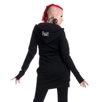 hoodie women's - Mr Meth - HEARTLESS