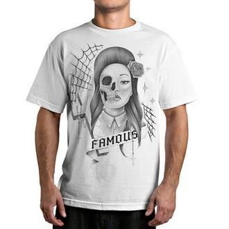 t-shirt street men's - Sinister - FAMOUS STARS & STRAPS