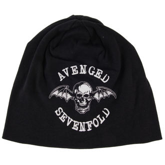 beanie Avenged Sevenfold - Death Bat - RAZAMATAZ