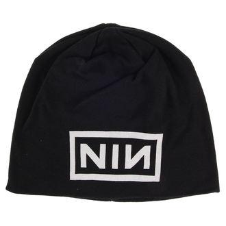 beanie Nine Inch Nails - Logo - RAZAMATAZ