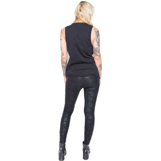 TOP women's - Gypsy Curse Muscle - IRON FIST